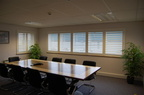 Office Polywood Shutters